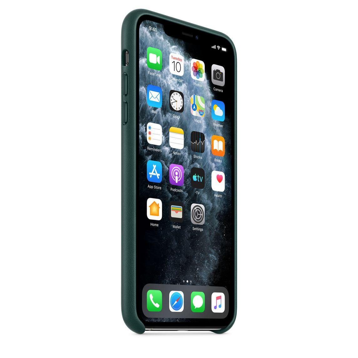 Coque iPhone 11VERRATTI 2019