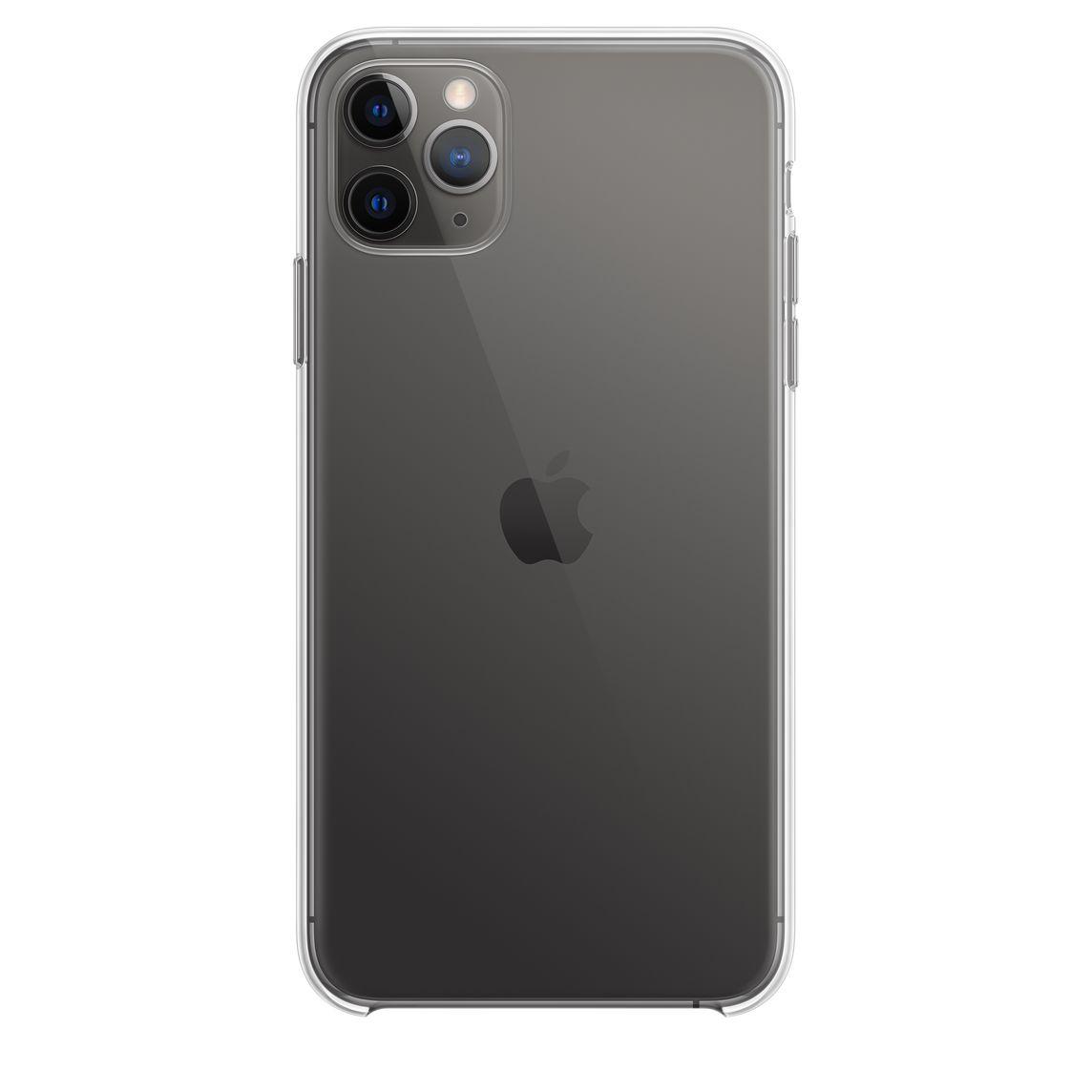 Migliori cover iPhone 11 e 11 Max  Trasparente  Antiscivolo