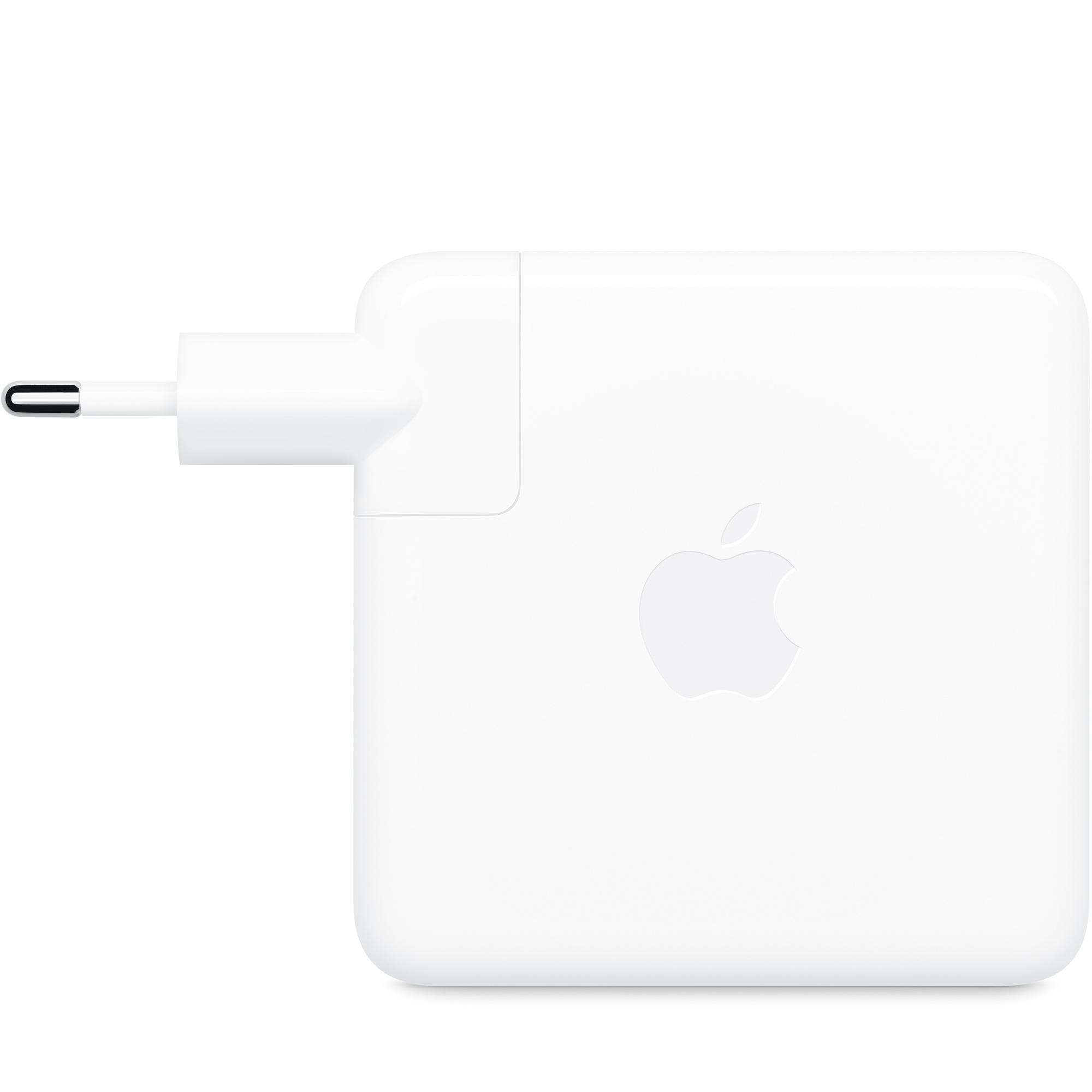 Apple 96 watts USB C lader (MacBook Pro 16 tommer) | Tell