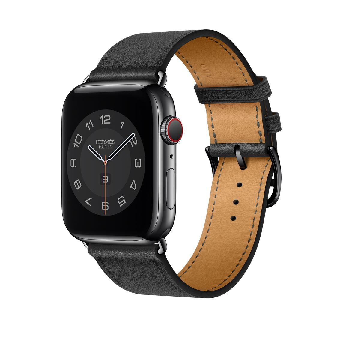 apple watch hermes series 5