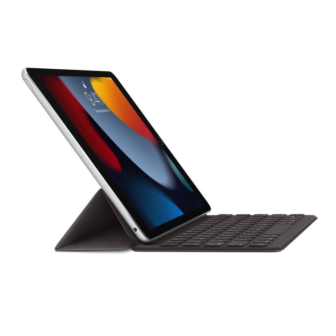 Smart Keyboard voor iPad (8e generatie) – Nederlands