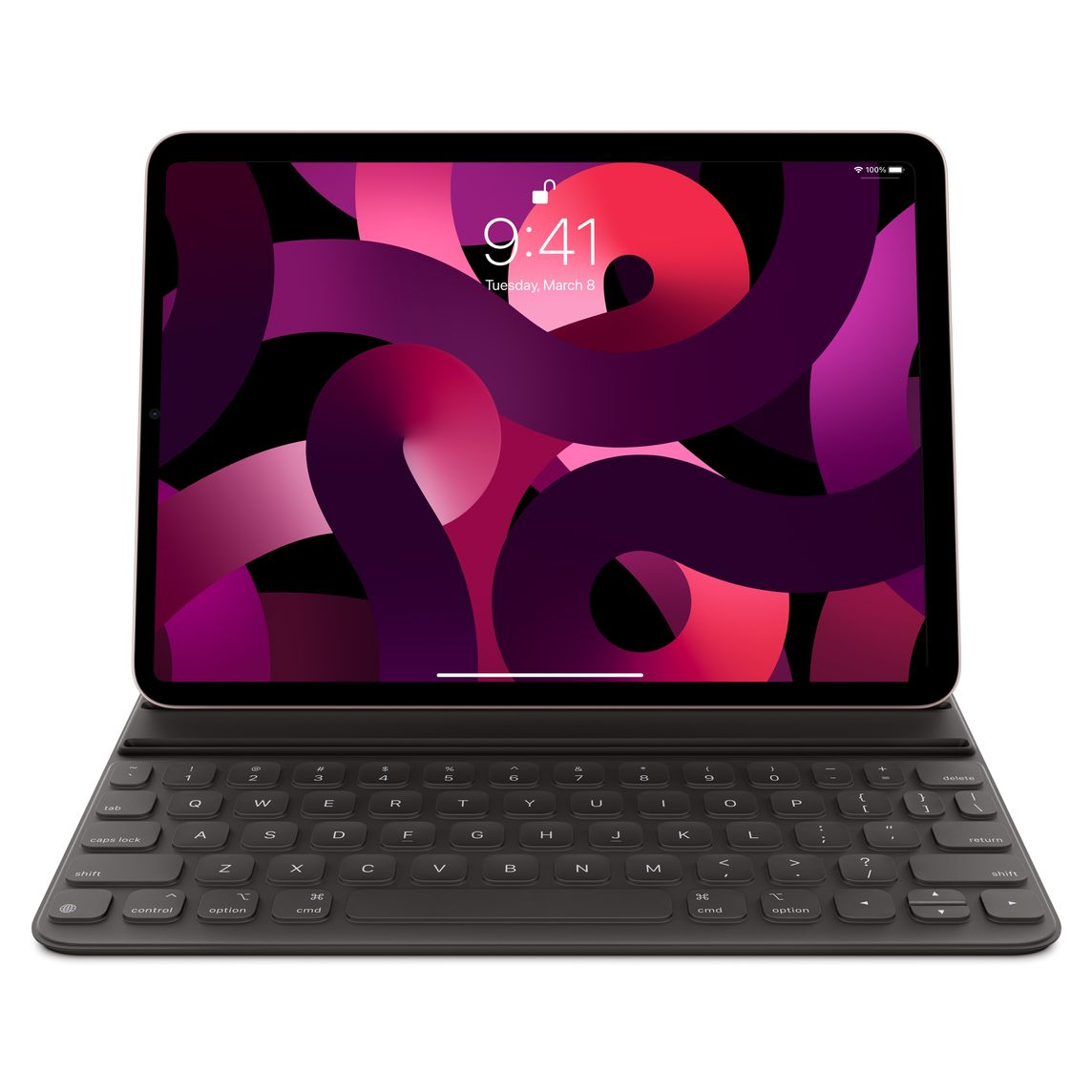 Smart Keyboard Folio til 11 tommers iPad Pro (2. gen.) – norsk