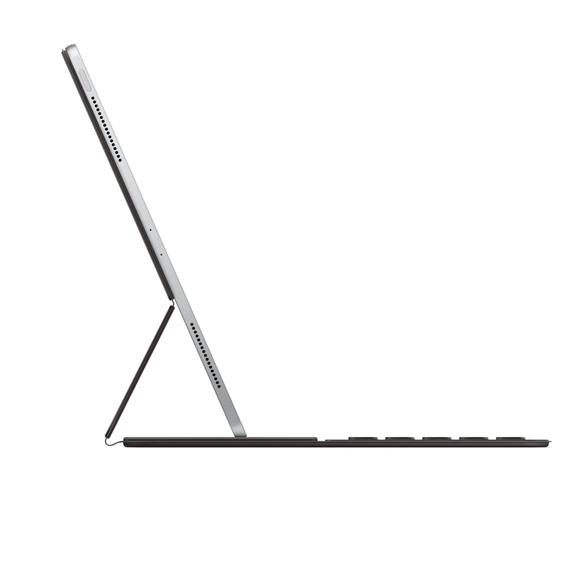 Smart Keyboard for 12,9 tommers iPad Pro – arabisk Apple (NO)