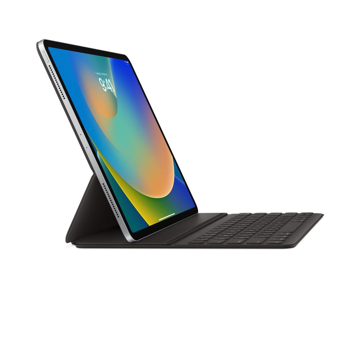 12,9 tommers iPad Pro (2. gen.) Tastatur iPad tilbehør