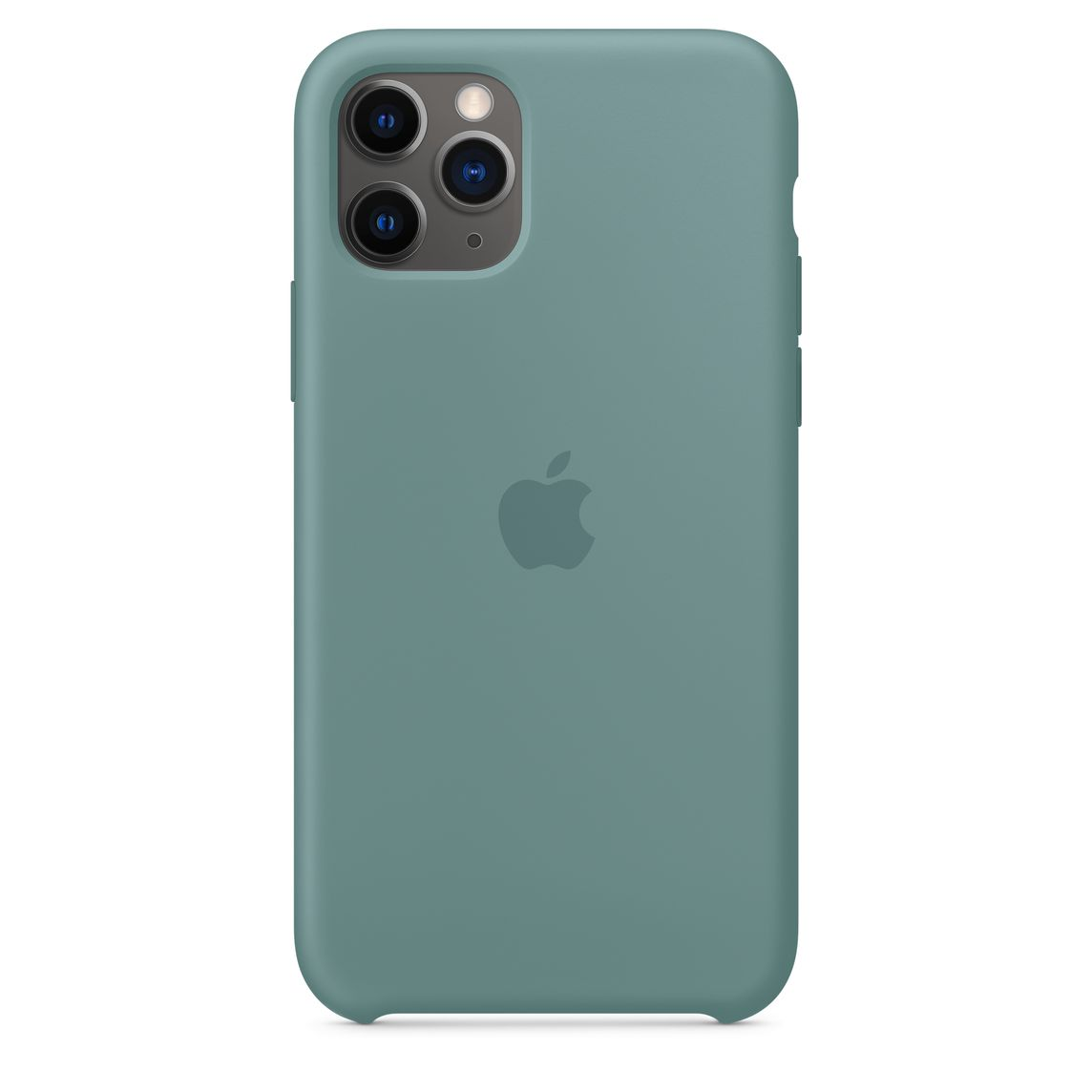 Custodia in silicone per iPhone