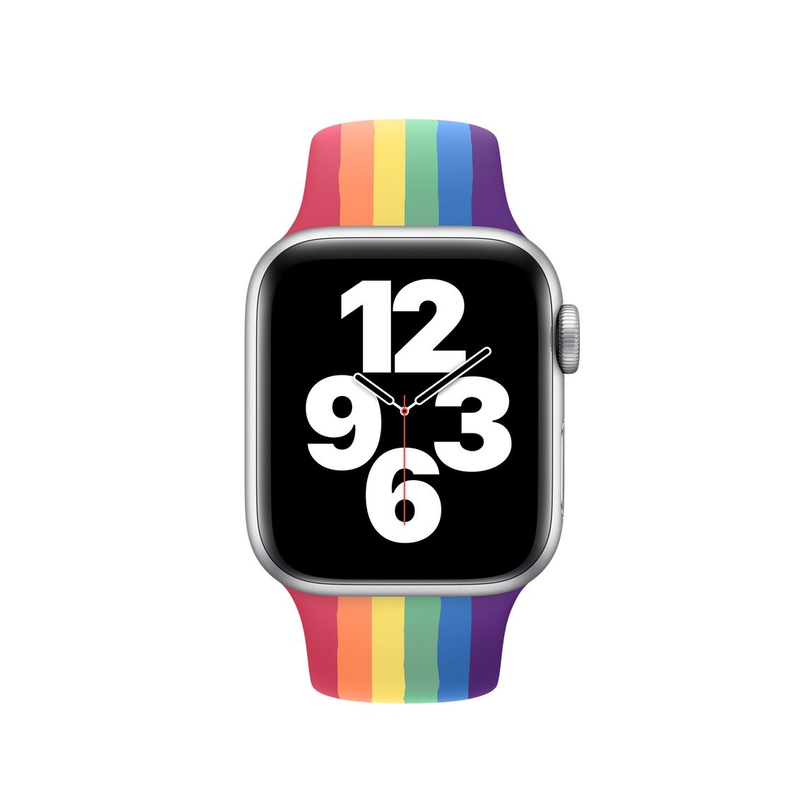 40mm Pride Edition Nike Sport Band