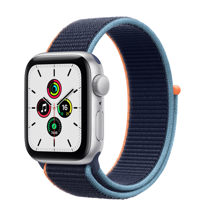 Offerta Apple Watch SE 40mm GPS su TrovaUsati.it