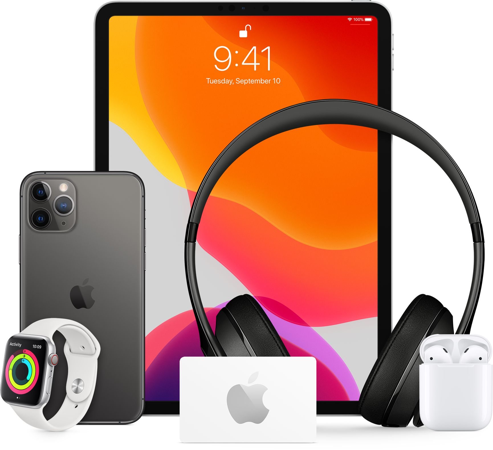 Apple Store-cadeaubonnen