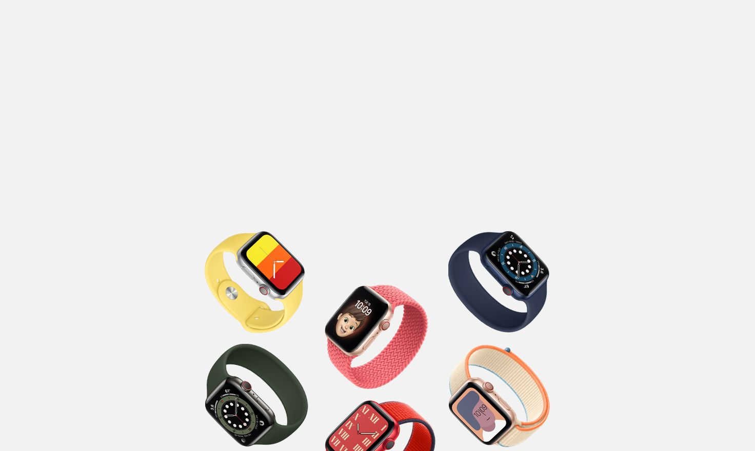 Lading og kabler Tilbehør til Apple Watch Apple (NO)