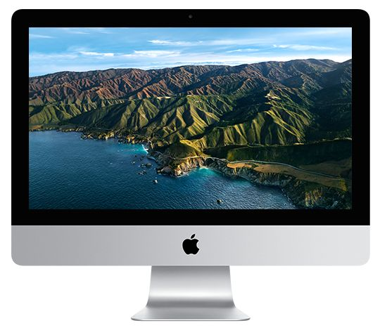 Offerta Apple iMAC 21.5-INCH su TrovaUsati.it