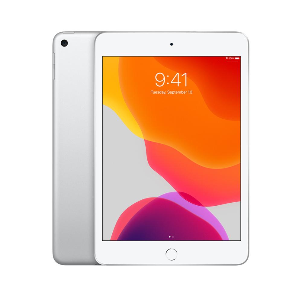 iPad mini Wi‑Fi 20 GB – Silber   Bildung   Apple AT