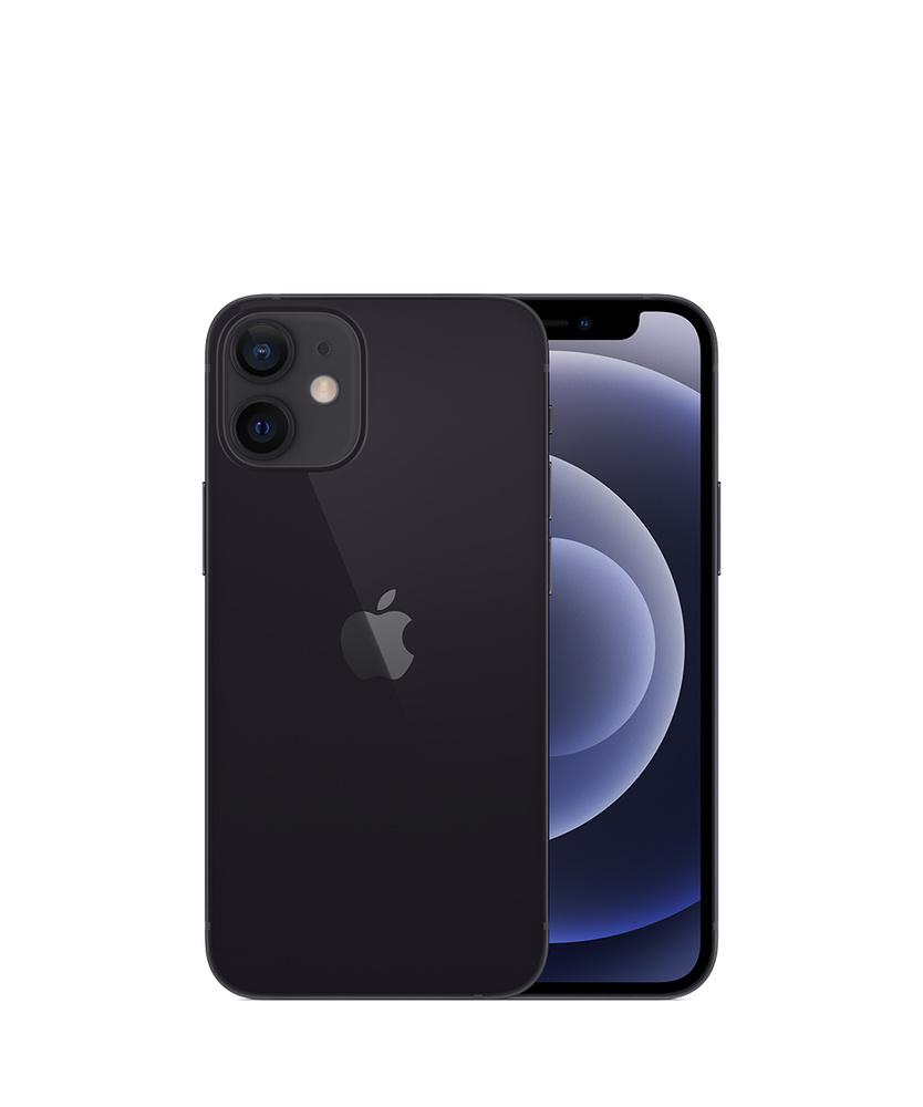 iPhone12mini 128GB– czarny