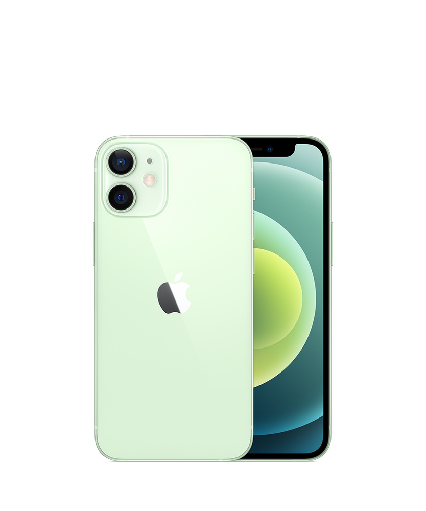 iPhone12mini, 64ГБ, зелёный
