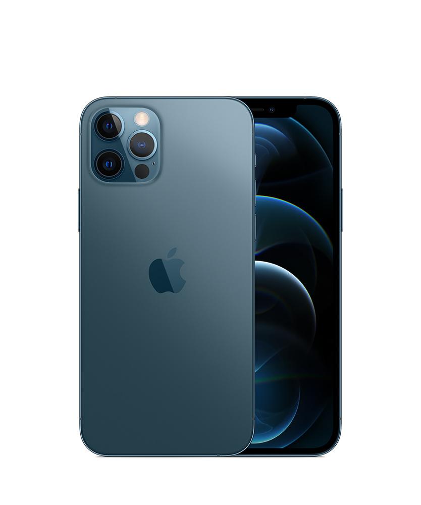 iPhone 12 Pro 128GB blu Pacifico