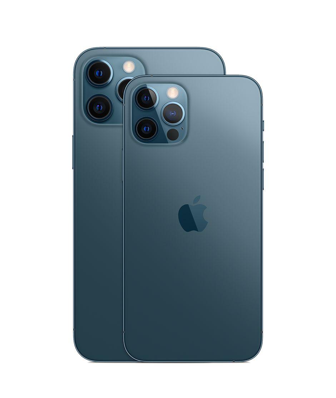 Acquista Iphone 12 Pro E Iphone 12 Pro Max Apple It