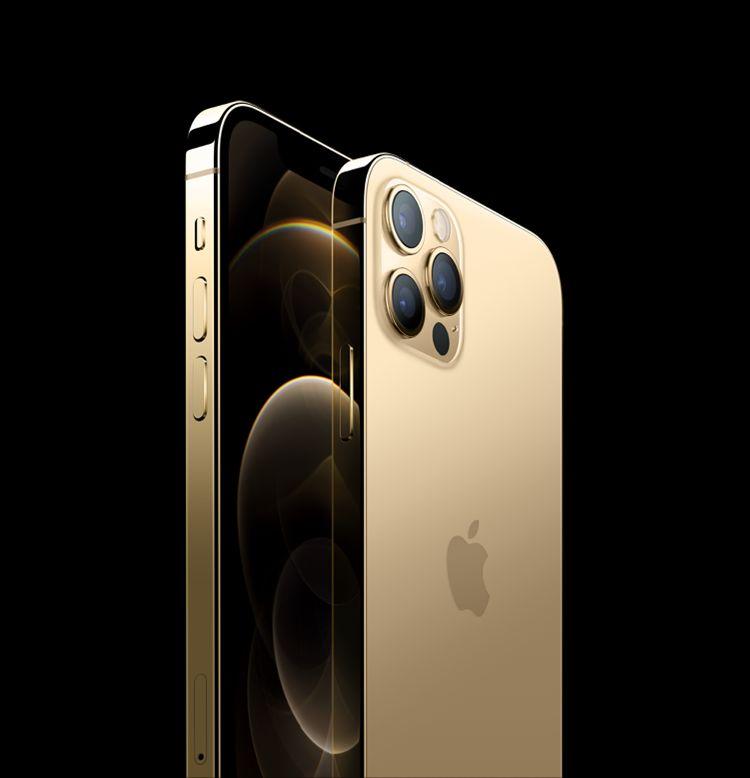 iPhone 12 Pro Serideki Diğer Telefonları Geride Bıraktı!