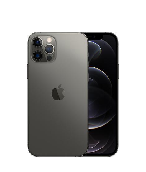 iPhone 12 Pro 128GB Graphite - Apple (IN)