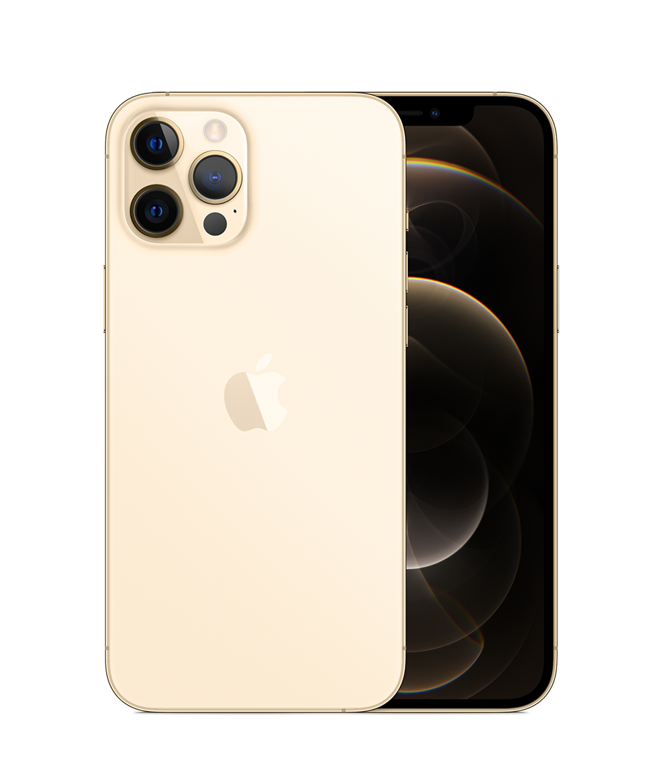 iPhone 12 Pro та Pro Max