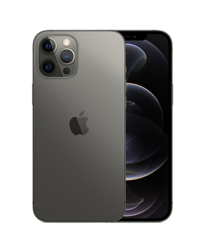 iPhone12 ProMax, 512ГБ, графитовый