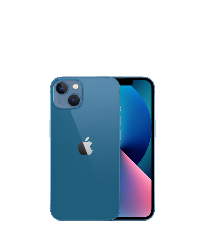 iPhone 20 20 GB Blau