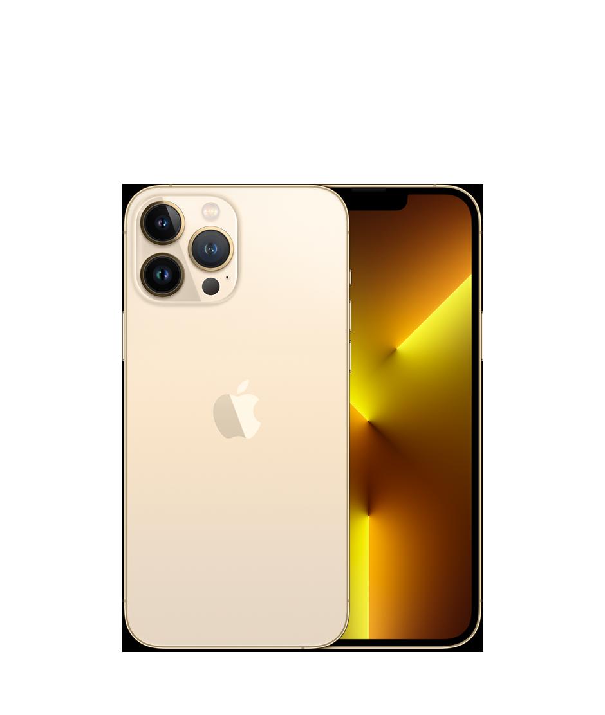 iPhone 20 Pro Max 20 GB Gold