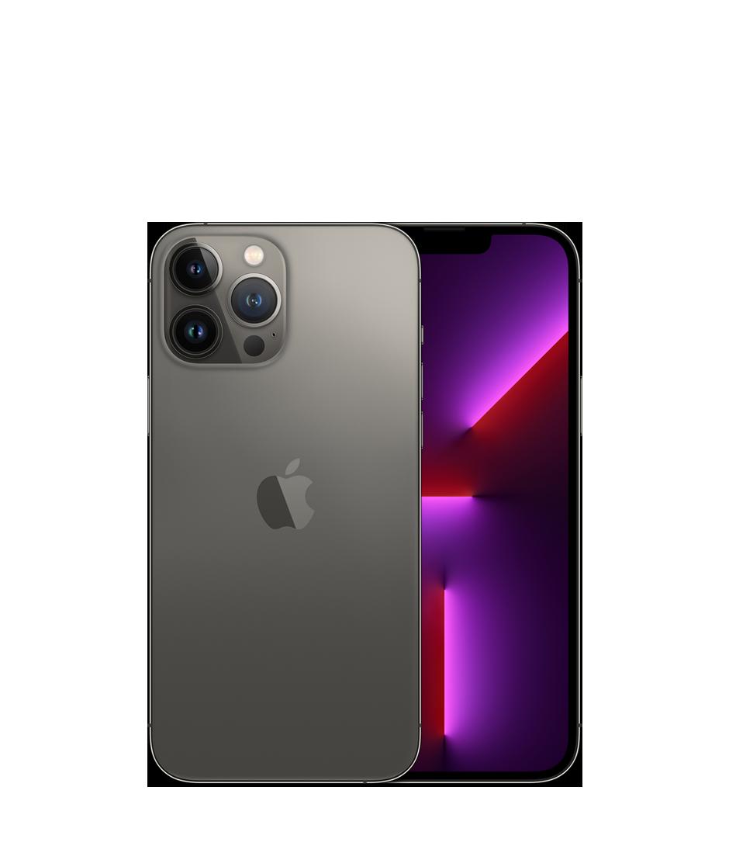 iPhone 20 Pro Max 20 GB Graphit