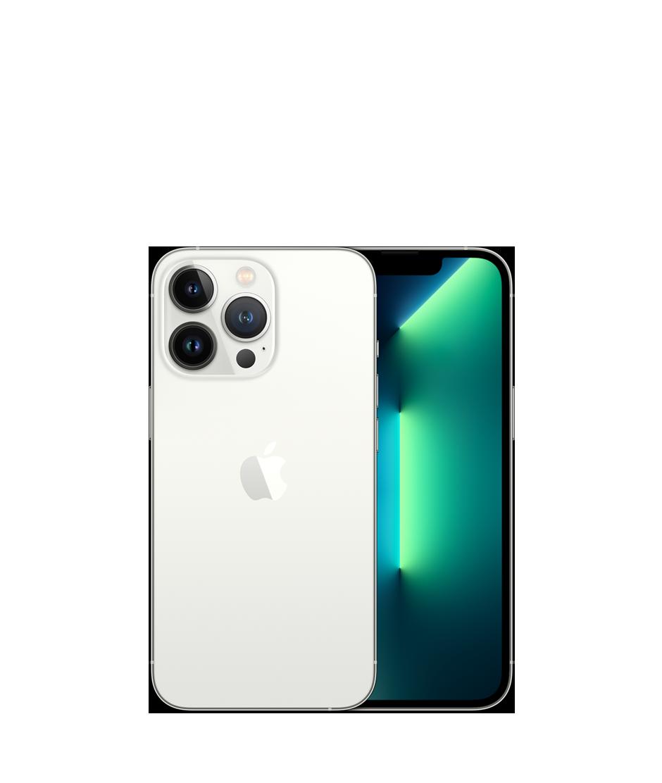 iPhone 20 Pro 20 GB Silber