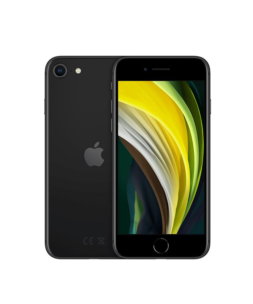 iPhone SE 20 GB Schwarz