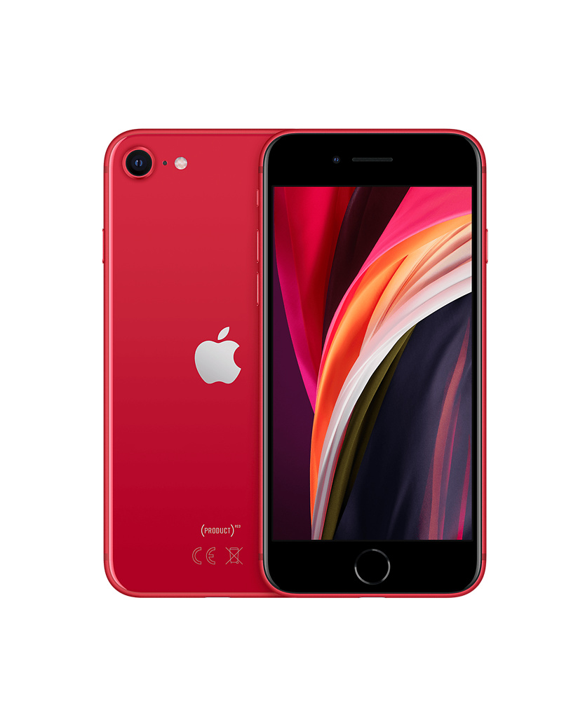 iPhone SE 20 GB PRODUCTRED