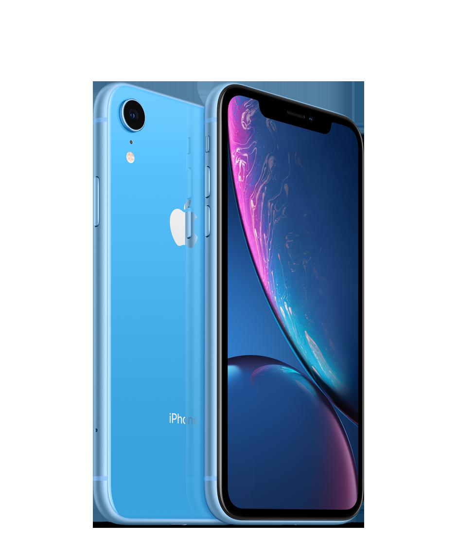 iPhone XR 128 GB Mavi - Apple (TR)