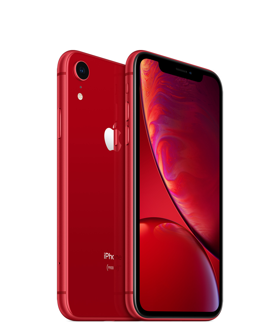 iPhone XR 20 GB PRODUCTRED