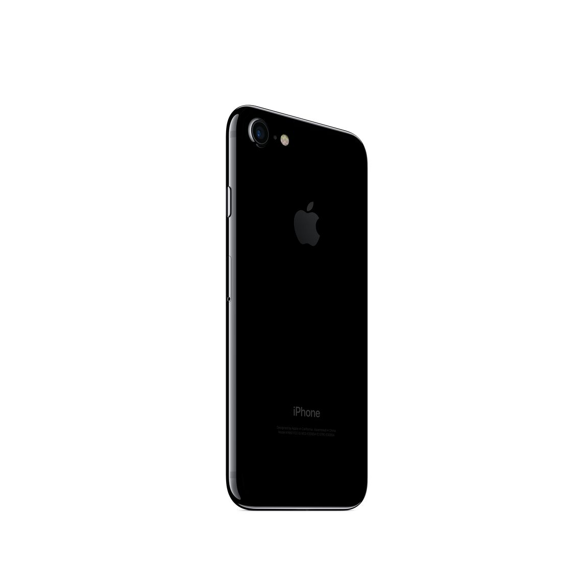 Iphone 7 Jet Black Price In Dubai - NYC