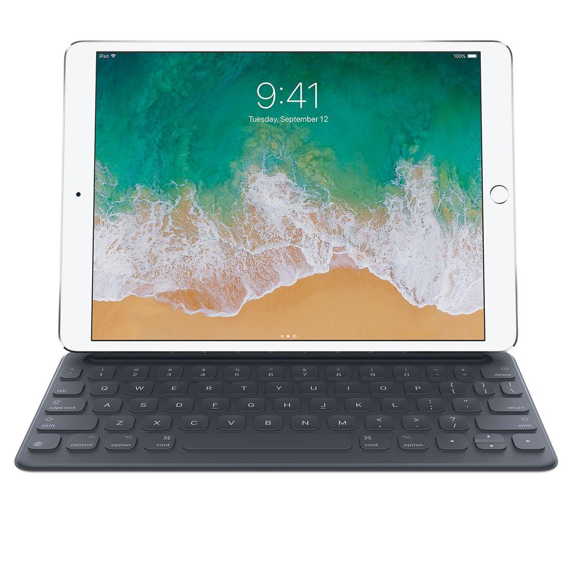 Refurbished 10 5 Inch Ipad Pro Wi Fi Cellular 512gb Space Grey Apple Ie