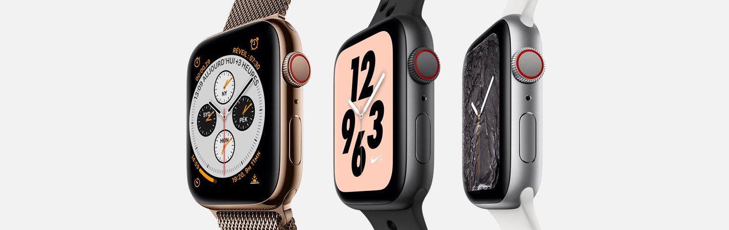 Series Une 4 Watch Apple Acheter EHIW9D2