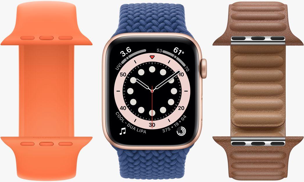Buy Apple Watch Series 6 Apple Ie