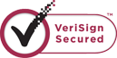 Verisign Secured