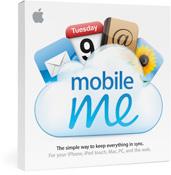 MobileMe - Family Pack