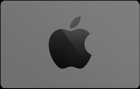 Apple Store e-gift Cards - Apple