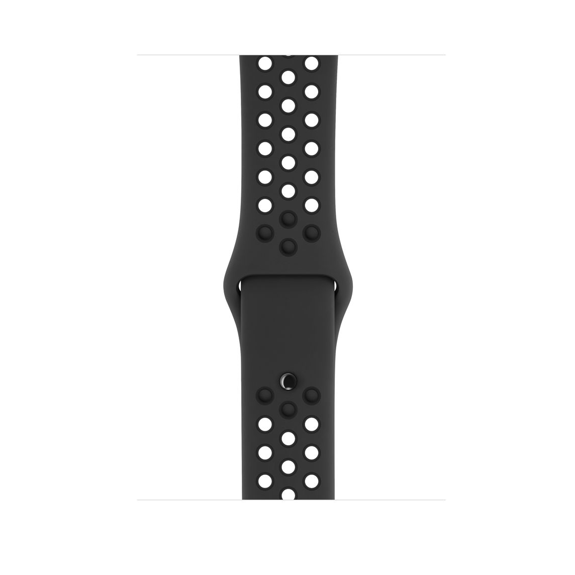 Intención tienda Que agradable  Refurbished Apple Watch Series 3 GPS, 42mm Space Gray Aluminum Case with  Anthracite/Black Nike Sport Band - Apple