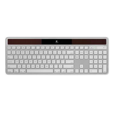 Magic Keyboard with Numeric Keypad - US English - Silver