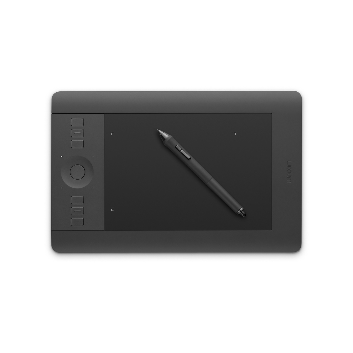 Wacom Intuos Pro Pen and Touch Tablet - Small