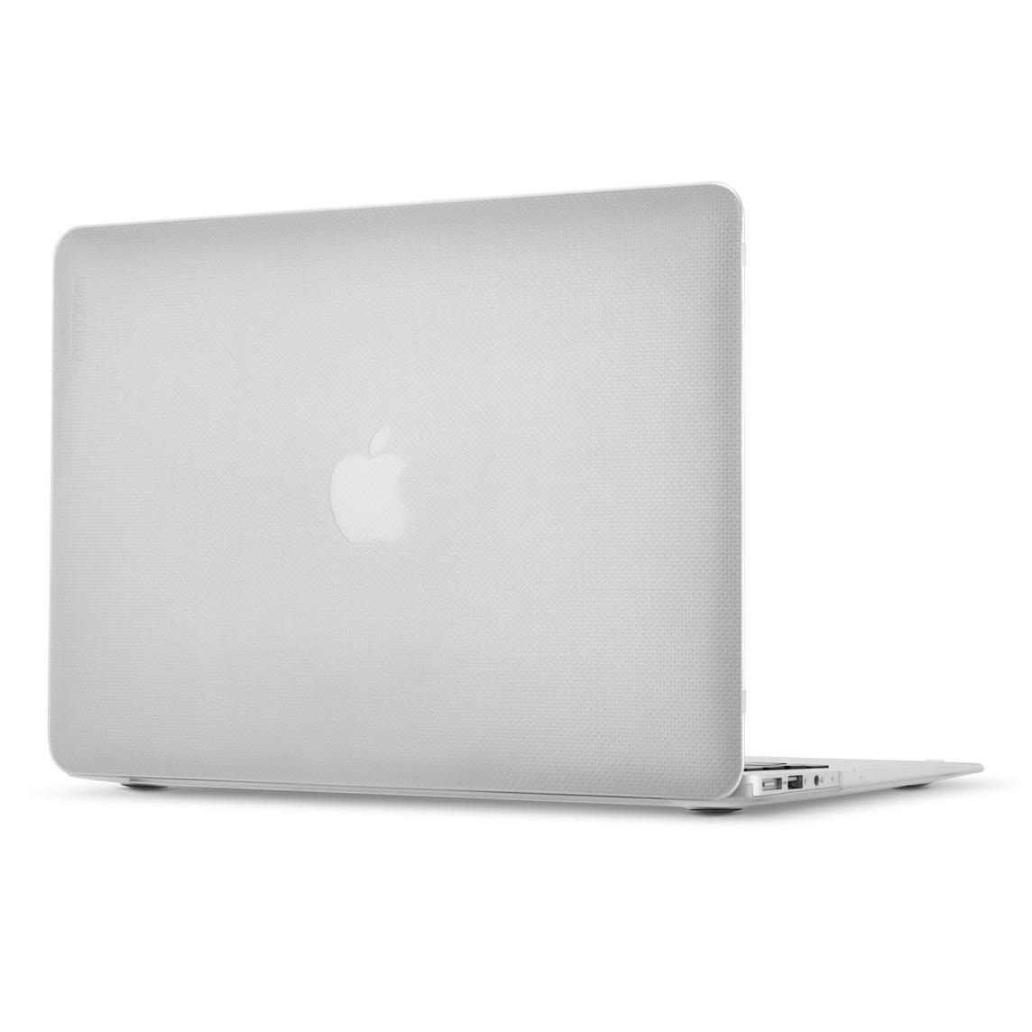 meet deb3b f34f9 Capa Incase Hardshell de 13 pol para MacBook Air
