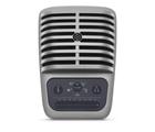 Microphone électrostatique numérique à grande membrane MOTIVMV51 de Shure