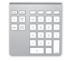 Belkin YourType Bluetooth Wireless Keypad
