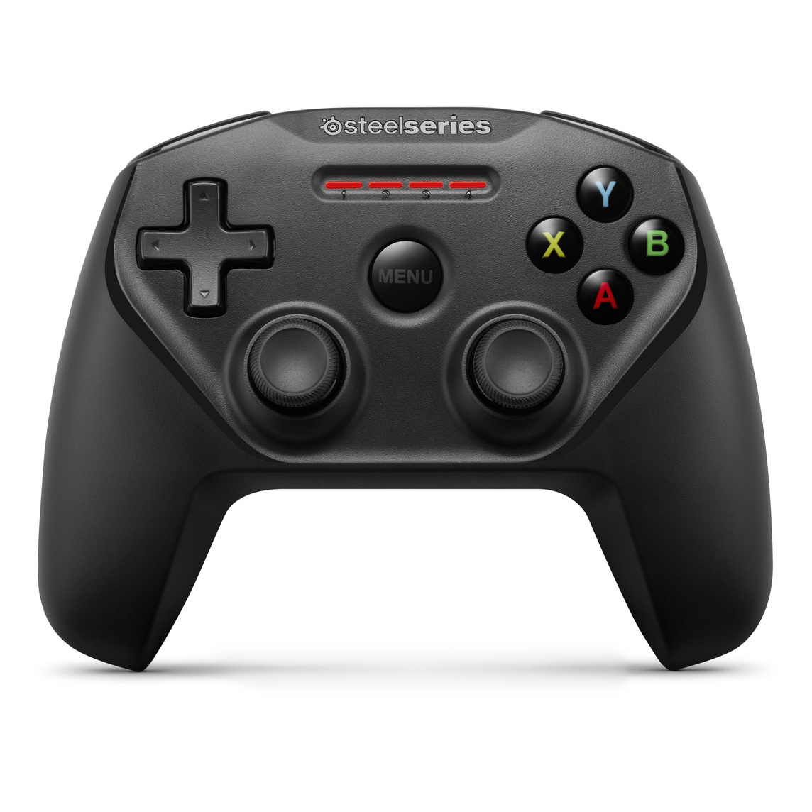Control de juegos inalámbrico Nimbus de SteelSeries - Apple (MX)