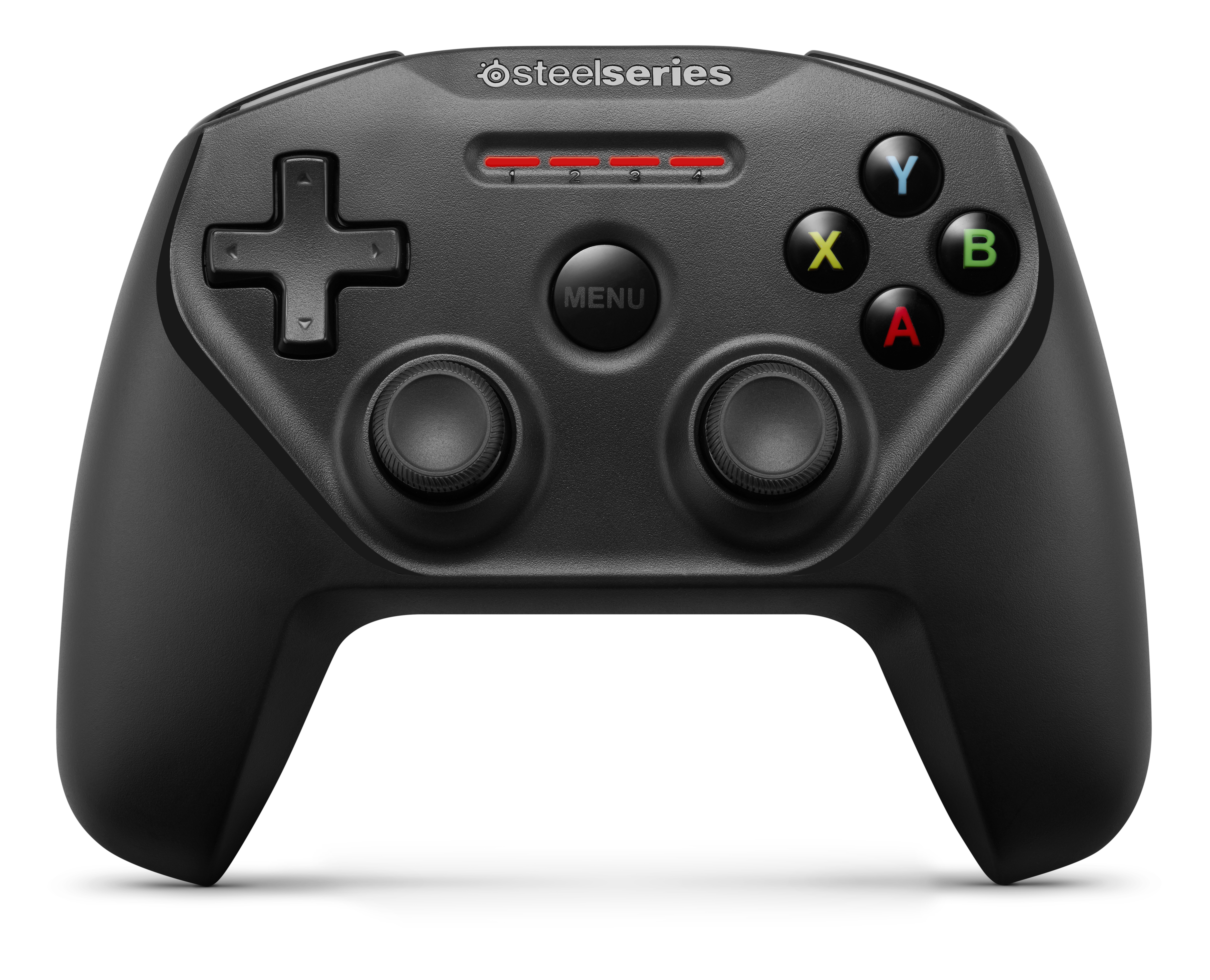 Questions about SteelSeries Nimbus Wireless Gaming Controller - Apple