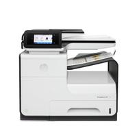 HP OfficeJet Pro 7740 All-in-One Wide Format Printer