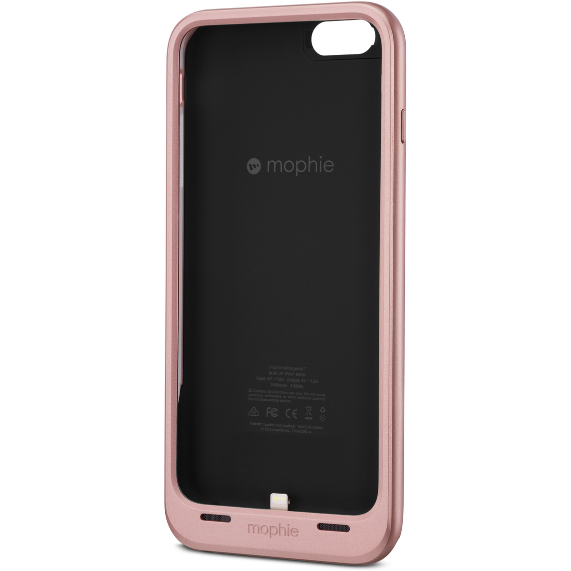 watch 1fb58 351eb mophie juice pack Battery Case for iPhone 6 Plus/6s Plus