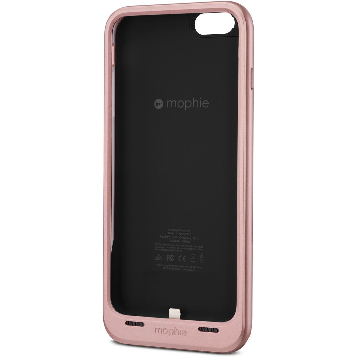 watch 0da5d 4e99c mophie juice pack Battery Case for iPhone 6 Plus/6s Plus