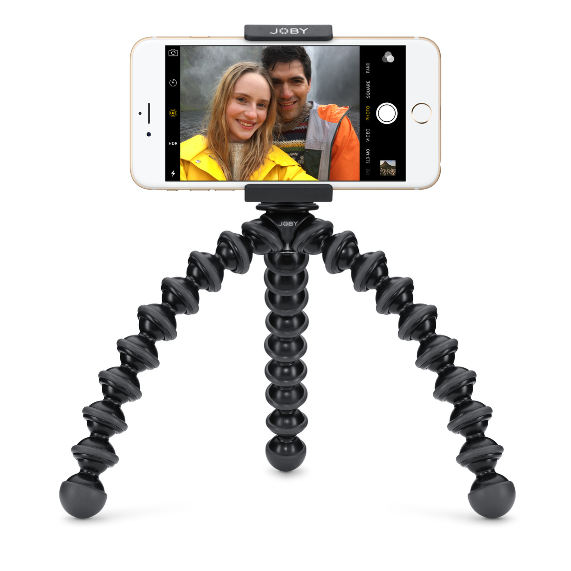 buy popular e6b0f ced7a Joby GripTight GorillaPod Stand PRO for iPhone
